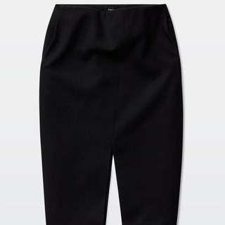 Aritzia Babaton Jax Skirt