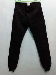 Jogger QUNT Company Black