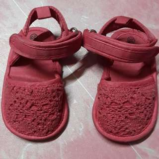 Crib Couture Shoes Size 20