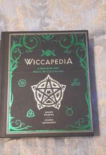 Wicciapedia