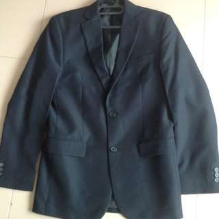 Jas Executive Black