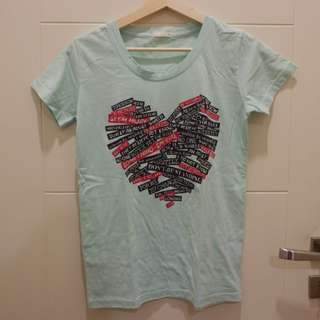 Love words top