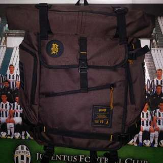 BP TRAYER BY BLOODS ORI NEW 160