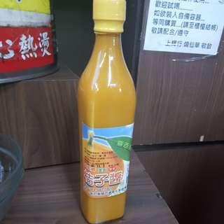 ✈大玩台灣代購✈吉之鄉桔子醬580g