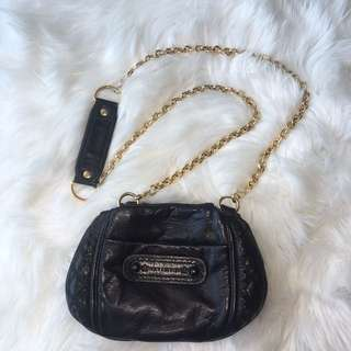 *PRICE DROP*Authentic Juicy Couture Purse 100% leather