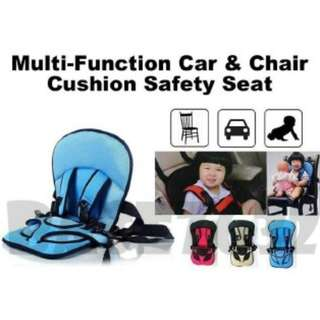 MULTIFUNCTION CAR CUSHION (BA005)