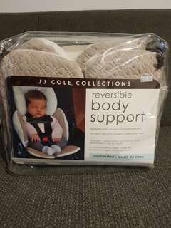 J J Cole Reversible Body Support
