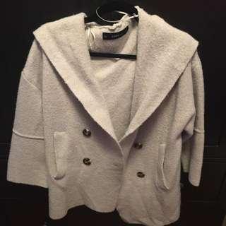 Zara wool Cardigan