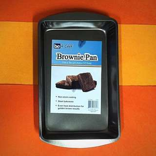 Brownie Pan / Non-stick