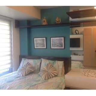 1BR Furnished Unit for P35k per Month