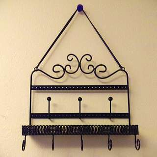 Jewellery and accessories holder