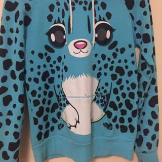 Animal sweater from Urban Planet