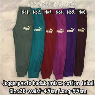 Joggerpants  Unisex  *  OFFER  *