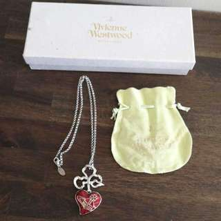 Preloved Vivienne Westwood necklace