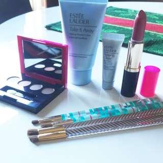 Estee Lauder Bundle (8 Items)