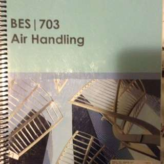 BES703 Air Handling