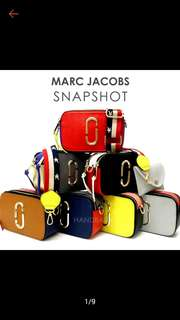 TAS MJ SNAPSHOOT & SHOOTER