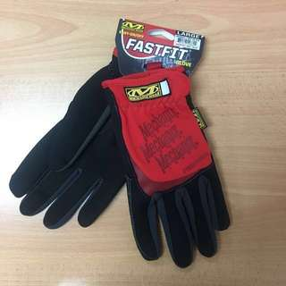 Mechanix Fastfit Glove (Original) FREE POSTAGE