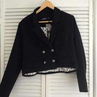 Size 14 Key To My Heart Jacket