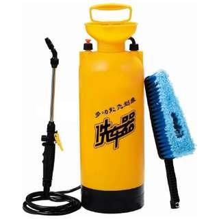 Portable Car Wash