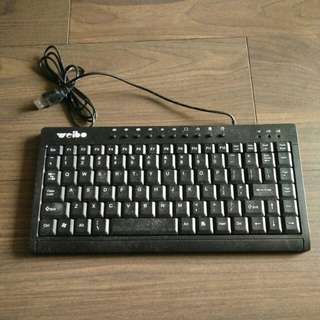 USB keyboard for sale