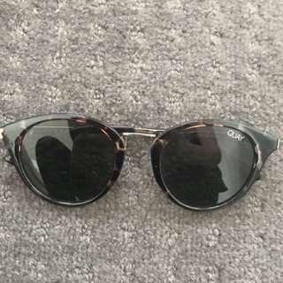 Quay AUS sunglasses