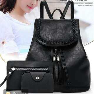 Tas Fashion FNDC6958 (3IN1)