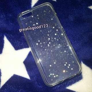 (WTS)Korea Iphone6 Star Case