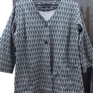 Price reduced! Cotton Jacket (include postage)