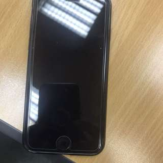 Iphone 7 32G matte black