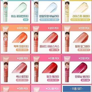 Wanna One Lip Balm