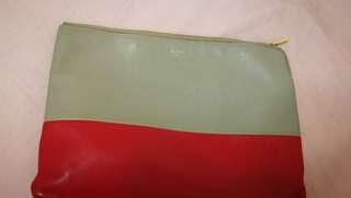 Celine clutch bag