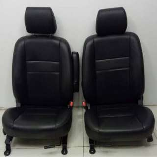 Hyundai Getz Car Leather Seat (CS275)