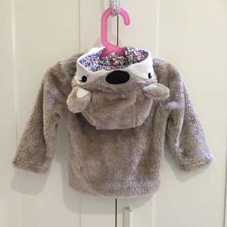 Little Bear Jacket / Hoodie / Sweater