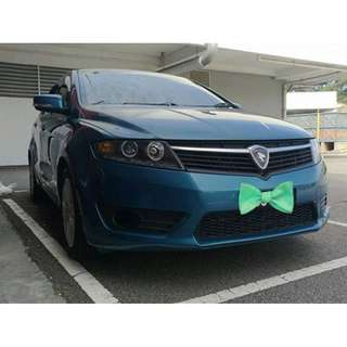 PROTON PREVE 1.6 CVT (A) IMMACULATE CONDITION