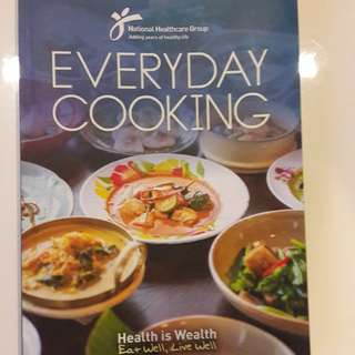 Everyday Healthy cooking