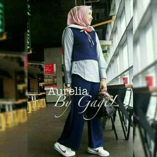 Set Aurelia hijab