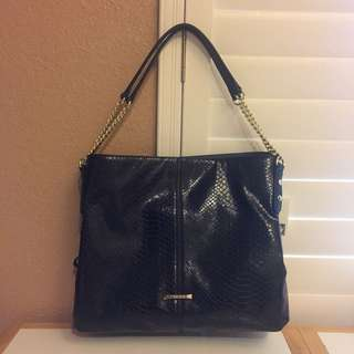 New & Authentic Anne Klein Shoulder Bag