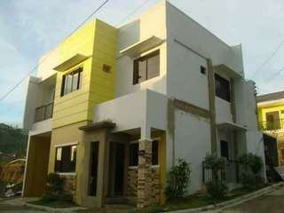 Rfo house and lot in bulacao cebu