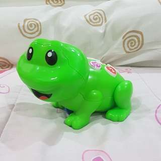 Fisher & Price 123 Frog