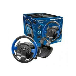 Thrustmaster T150 (PC, PS4, PS3)