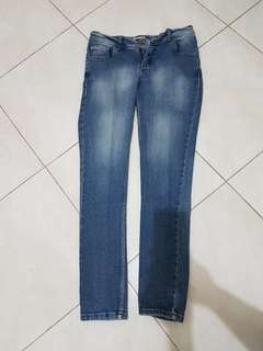 Nevada jeans