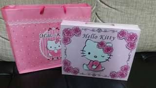 KITTY禮盒 #有超取最好買