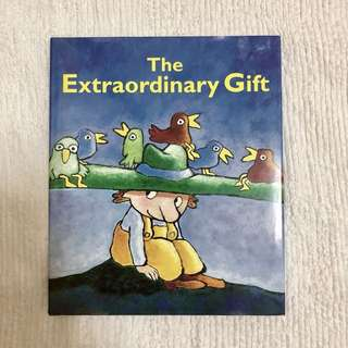 The Extraordinary Gift