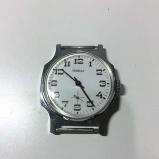 1 Price for 4 Russian(USSR) watches (Bundle)