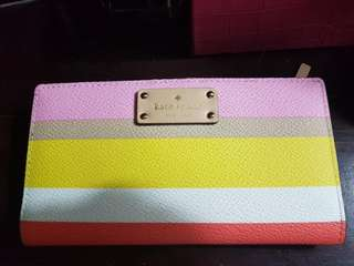 KS stacy wallet