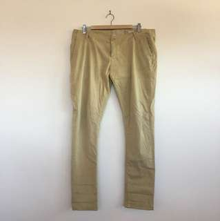 Superdry Chinos size L