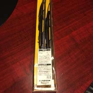 spoon Wiper Blade