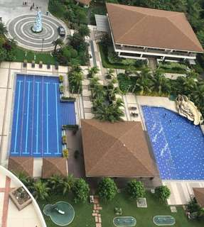 12,000+/Mo. 1 Br Condo in Quezon City