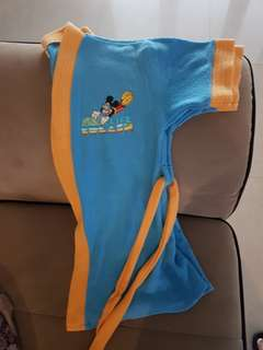 Mickey mouse swim rope